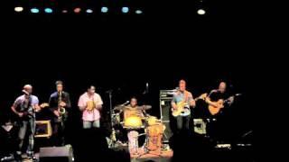 Sidiki Camara Band: Ngoni Free at Cosmopolite Oslo