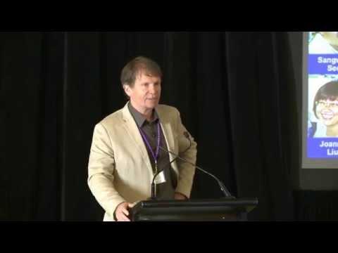 Prof Palsson's NYUAD Keynote