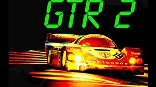 GTR 2 | Best race game ever PC |