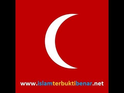 ! Benarkah Islam Berasal Dari Ritual Pagan Penyembah Dewa Bulan???