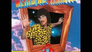 """Weird Al"" Yankovic: In 3-D - King Of Suede"