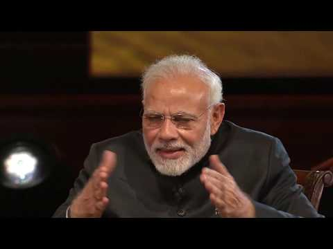 Democracy is strengthened by constructive criticism. #BharatKiBaat