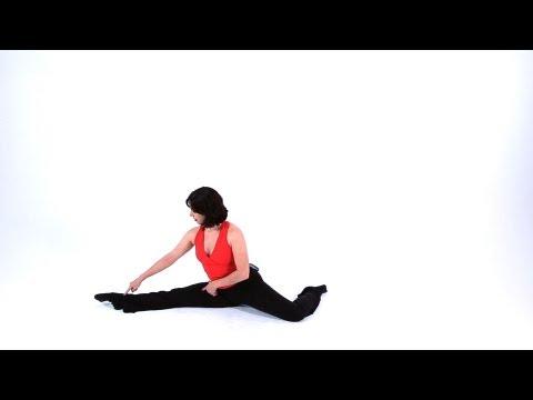 How To Do Calypso Leaps | Jazz Dance