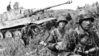 Wielkie bitwy pancerne II wojny światowej. Śmierć w śniegu i piasku.