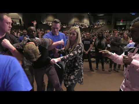 SATAN CAST OUT - Powerful Deliverance