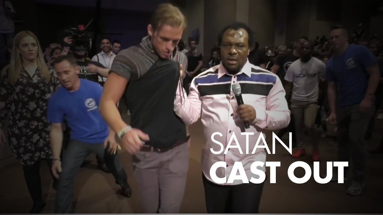 Download Satan Cast Out - Very Powerful