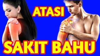 Bahu beku / frozen shoulder / adhesive capsulitis merupakan suatu kondisi yg ditandai oleh kekakuan .