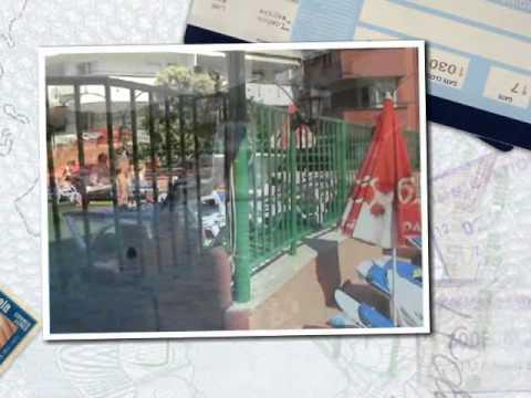 Golden Orange Apartments, Marmaris, Turkey, Real Holiday Reports.wmv