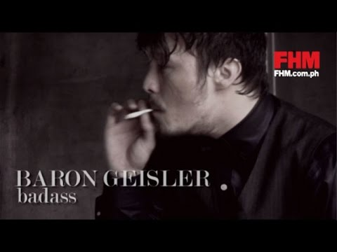 Bad-ass: Baron Geisler