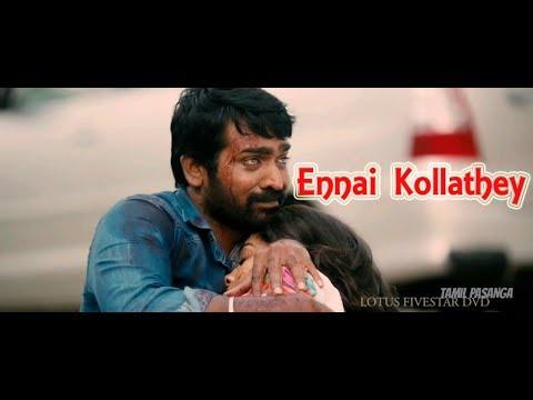 Ennai kollathey Thalli Pogathey - Whatsapp Status