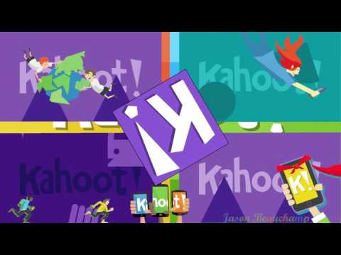 KAHOOT Lobby Music ORIGINAL [1 Hour Version]