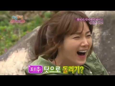 """Choi Ji woo {2D&1N} """" moment """""""