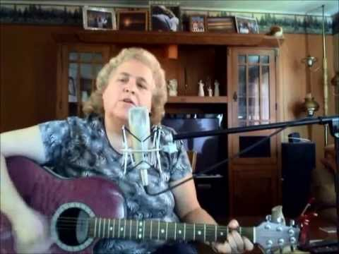 Torn Between Two Lovers Mary MacGregor cover - YouTube