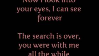 Jed Madela - The Search Is Over Lyrics(Lyrics available here. Come check it out!, 2010-07-11T17:33:44.000Z)