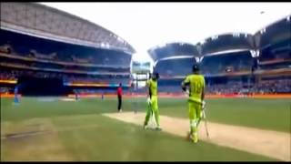 Pakistani cricket team funny song 2015 world cup