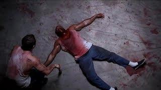RING OF DEATH | Real Martial Arts | Johnny Messner | Lester 'Rasta' Speight |
