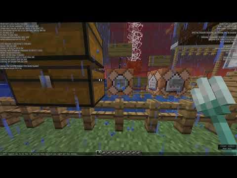 Minecraft Trident 32767