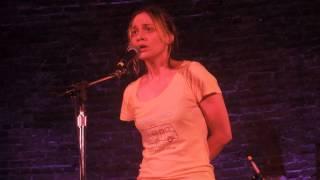 Watkins Family Hour & Fiona Apple - All Alone (Irving Berlin) - Newport, RI - 07-24-15