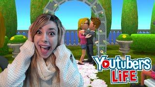 Mi boda! | Youtubers Life #13