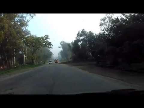 Jalandhar Nakodar Chowk to Kartarpur I Sheher Jalandhar