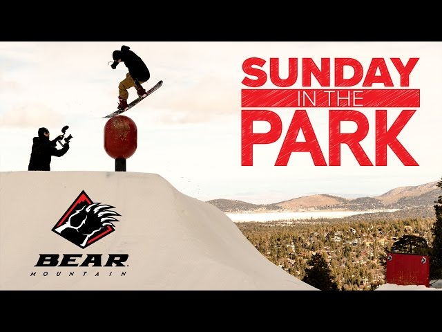 2017 Sunday in the Park Episode 2