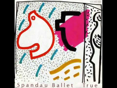 Lloyd Feat. Lil Wayne - You remix (Sampled from Spandau Ballet's