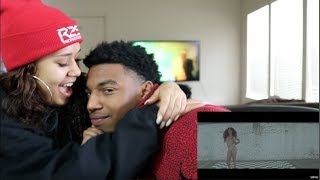 SZA - The Weekend (Official Video)- Reaction