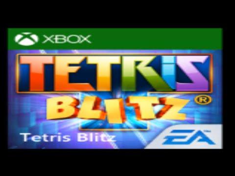 Random GFS #2 - Tetris® Blitz