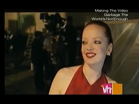 Garbage - Making The World Is Not Enough [1999]
