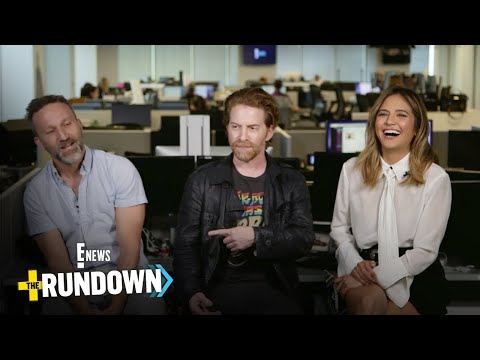 Seth Green & Breckin Meyer Play Late '90s 'Degrees Of Separation' | The Rundown | E! News