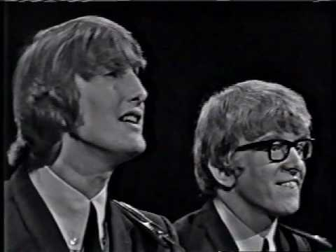 "Peter and Gordon ""I Don"