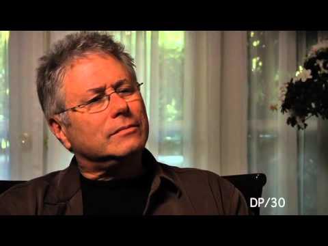 DP/30: Tangled, composer Alan Menken