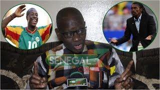 Vidéo – CAN2019: Abdoulaye Diaw avertit Aliou Cissé