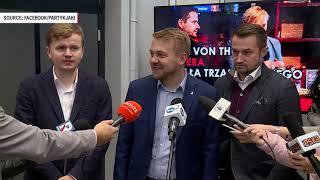POLAND DAILY - 15 OCTOBER 2018