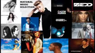 Best Remixes of Popular Songs | Pop Songs World Mashup | Pop In English Remix