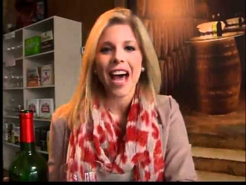 The CW Star talks Valentines Day on Living Dayton