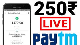 Cashking | Free paytm cash | how to earn  paytm cash | new app to earn paytm cash | refer and earn