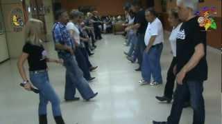 Pick A Bale (Teach & Dance)