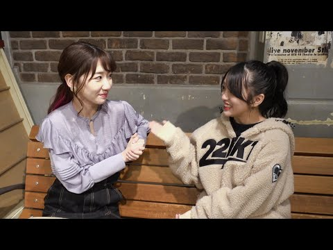 【YouTubeチャンネル開設】AKB48グループメンバーの現役レジェンドへ相談編