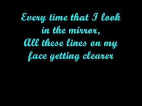 Aerosmith - Dream On Lyrics