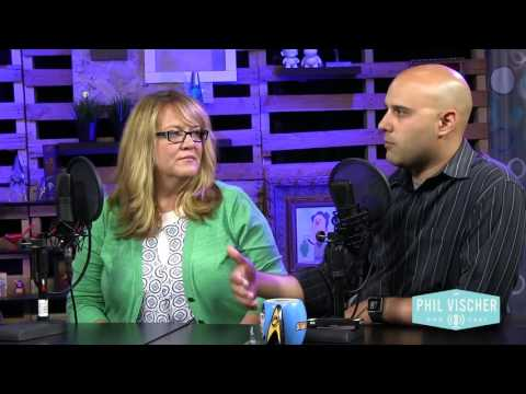 The Phil Vischer Podcast, Episode 103: Alien Hunting and Arranged Marriages!