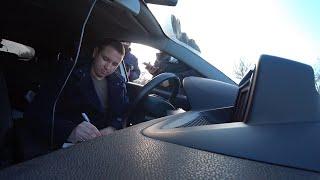 Грязные ФАНТАЗИИ Крымских полицейских