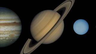 Saturno planeta