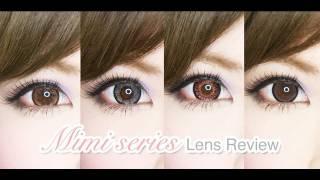 Geo Mimi lens series review