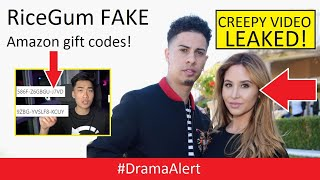 ricegum-scammed-his-fans-again-dramaalert-ace-family-creepy-video-leaked-fouseytube-broke