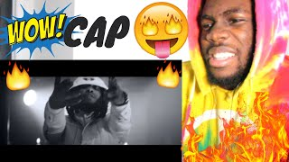 KSI – Cap (feat. Offset) [Official Music Video] REACTION!!!