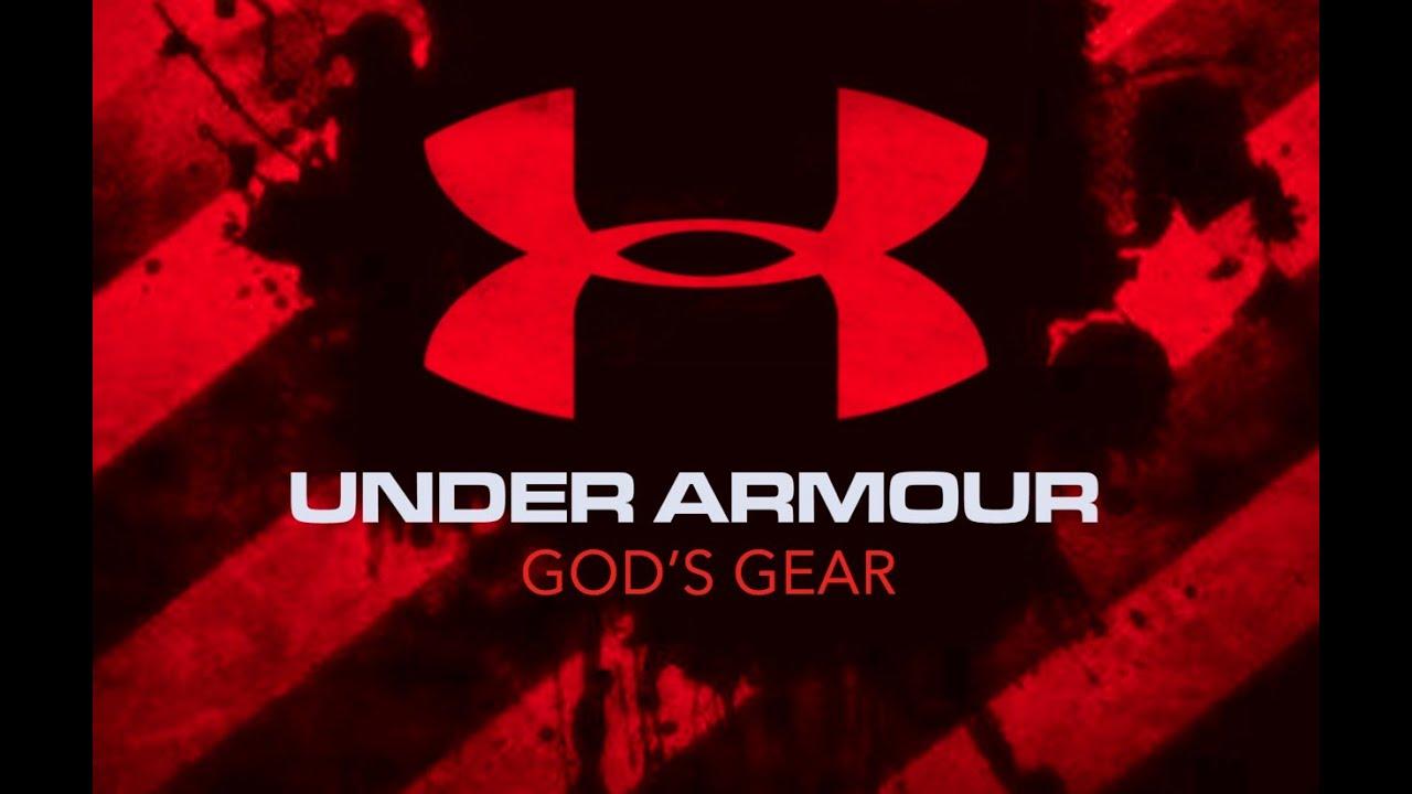 under armour god u0027s gear youtube