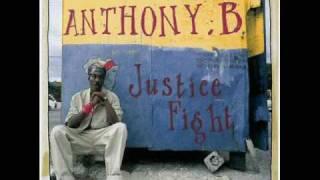 Anthony B - Hail Jah