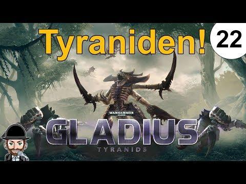 Tyraniden DLC | Warhammer 40,000: Gladius - Relics of War | 22 | ENDE |
