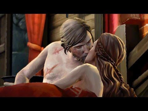 Rodrik Has Sex with Elaena after Execution of Her Brother (Game of Thrones | Telltale | Episode 5) from YouTube · Duration:  7 minutes 23 seconds